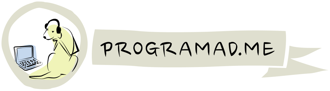 Programad.me
